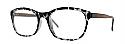 Garrison Eyeglasses GP 1204