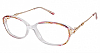 New Globe Eyeglasses L4060-P