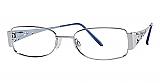 ELLE Eyeglasses EL 18754