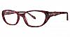 Leon Max Eyeglasses 4024