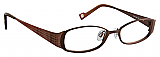 FYSH UK Eyeglasses 3380