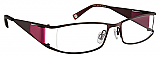 FYSH UK Eyeglasses 3376