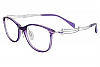 Line Art Eyeglasses XL 2073