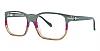 Leon Max Eyeglasses 4027
