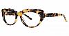 Leon Max Limited Edition Eyeglasses 6013