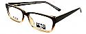 Gotham Premium Flex Eyeglasses 1