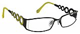 FYSH UK Eyeglasses 3377