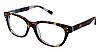 Jessica Simpson Eyeglasses J1077