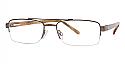 Stetson Eyeglasses 277