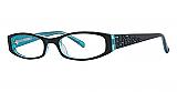 kensie Eyewear Eyeglasses artsy