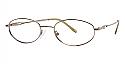 Calligraphy Eyeglasses Austen