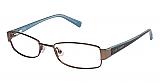 Ted Baker Eyeglasses B186 Rouse