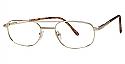 Fundamentals Eyeglasses F201