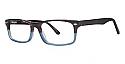Harve'  Benard Eyeglasses 623