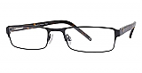Randy Jackson Eyeglasses 1025