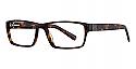 Elan Eyeglasses 3708