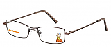 Nickelodeon Eyeglasses Bender