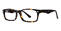B.M.E.C. Eyeglasses Big Twist