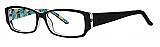kensie Eyewear Eyeglasses ditsy