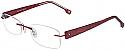 Cafe Lunettes Eyeglasses 3110