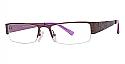 Harve'  Benard Eyeglasses 595
