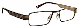 FYSH UK Eyeglasses 3374