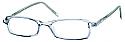 Carlo Capucci Eyeglasses 61