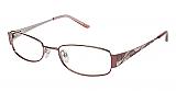 Jill Stuart Eyeglasses JS 260