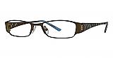 Helium-Paris Eyeglasses HE 4124D