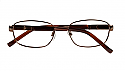 ClearVision Eyeglasses Durahinge 1