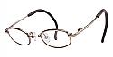 Hilco Leader Max Eyeglasses LM 307