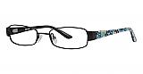 kensie Eyewear Eyeglasses blushing