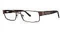 Elan Eyeglasses 3712