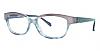 Leon Max Eyeglasses 4026