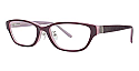 Red Lotus Eyeglasses 208Z