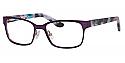 Juicy Couture Eyeglasses JUICY 916