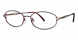 ClearVision Eyeglasses Irma
