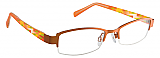 FYSH UK Eyeglasses 3390