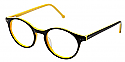 "Colors In Optics Eyeglasses C987 ""Ludlow"""