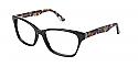 Jessica Simpson Eyeglasses J1057
