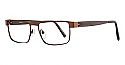 Garrison Eyeglasses GP 1115