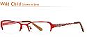 Rough Justice Eyeglasses Wild Child