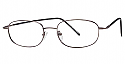 Fundamentals Eyeglasses F202