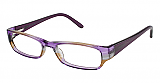Jill Stuart Eyeglasses JS 253