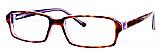 Otego Eyeglasses Flannery