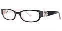 Foxy Eyeglasses I Heart You