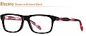 Rough Justice Eyeglasses Electro