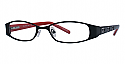 Fringe Benefit Eyeglasses Jitters