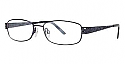 Gloria By Gloria Vanderbilt Eyeglasses 4031