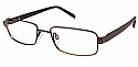 Aristar Eyeglasses AR 16222